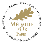 01.OR-Medaille.Vins.concours.general.agricole