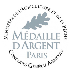 02.Argent-Medaille.Vins.concours.general.agricole