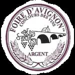 06.Argent-Medaille.Vins.concours.foire.Avigon