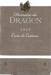 Etiquette - CC 2009 - 75cl - 100