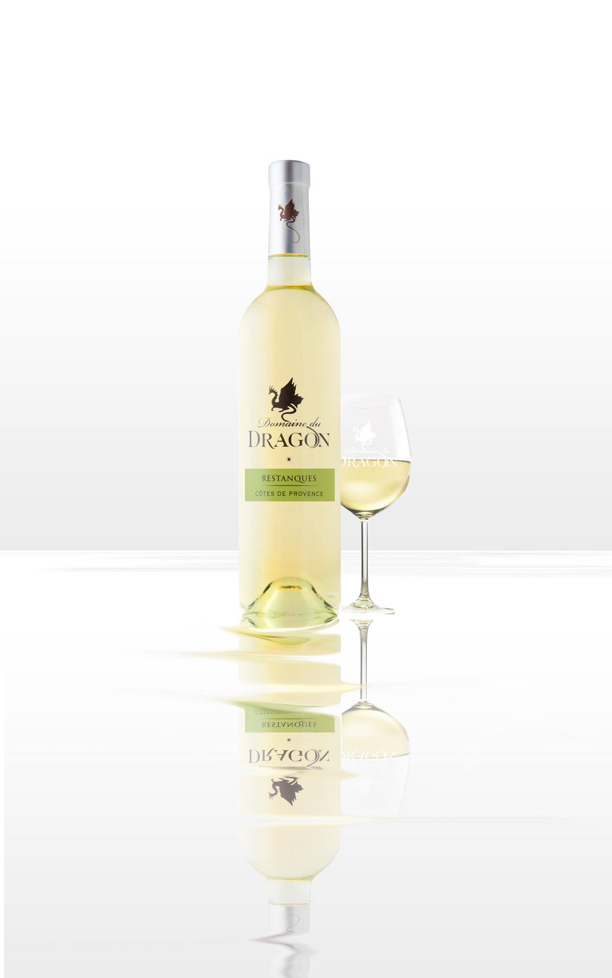vin.blanc.dragon.restanque