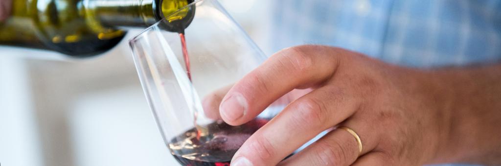 Dégustation de vin de provence à draguignan
